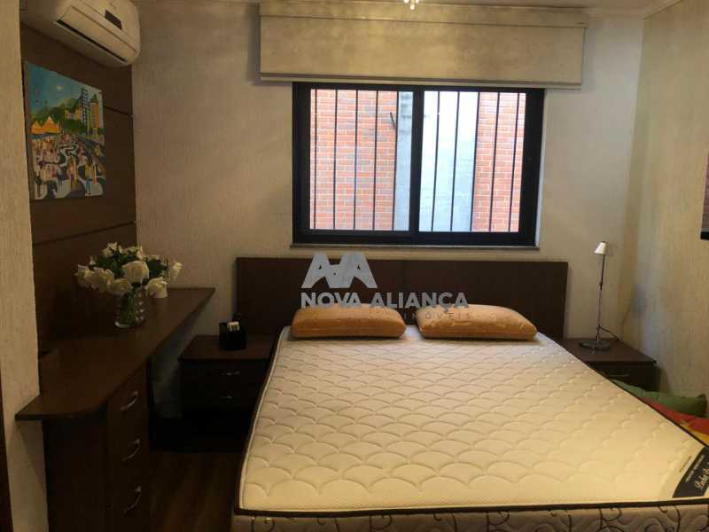 WhatsApp Image 2020-08-03 at 1 - casa de luxo Rj Copacabana Alto padrao Imovel classe AAA - NCCV100001 - 9