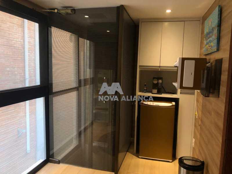 WhatsApp Image 2020-08-03 at 1 - casa de luxo Rj Copacabana Alto padrao Imovel classe AAA - NCCV100001 - 8