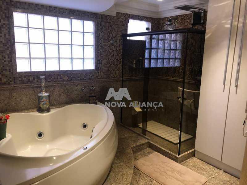 WhatsApp Image 2020-08-03 at 1 - casa de luxo Rj Copacabana Alto padrao Imovel classe AAA - NCCV100001 - 11