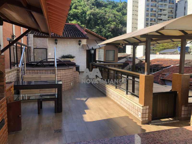 WhatsApp Image 2020-08-03 at 1 - casa de luxo Rj Copacabana Alto padrao Imovel classe AAA - NCCV100001 - 16