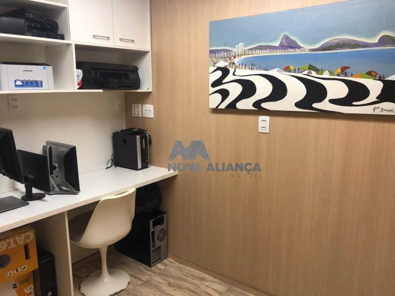 WhatsApp Image 2020-08-03 at 1 - casa de luxo Rj Copacabana Alto padrao Imovel classe AAA - NCCV100001 - 24