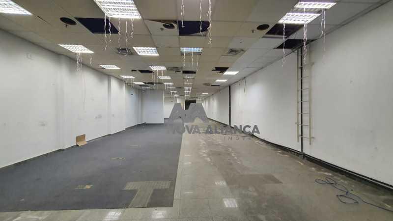 2d67a09d-ac15-42f0-8aa6-86f720 - Loja 600m² à venda Rua da Passagem,Botafogo, Rio de Janeiro - R$ 7.000.000 - NILJ00100 - 3