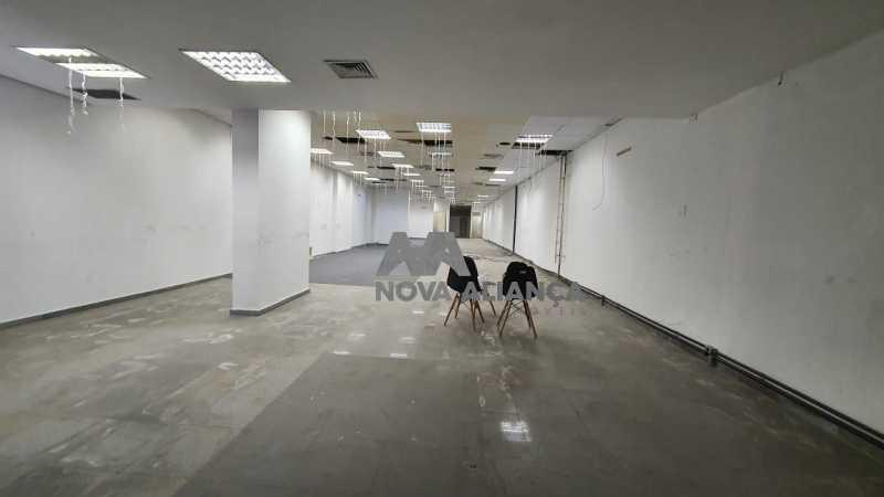 8a461f5b-306e-492f-908c-de7b31 - Loja 600m² à venda Rua da Passagem,Botafogo, Rio de Janeiro - R$ 7.000.000 - NILJ00100 - 1
