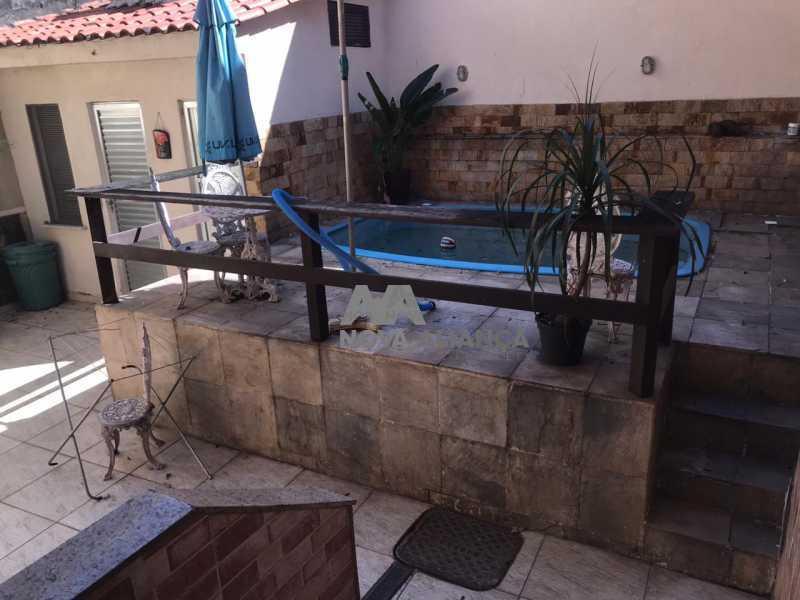 5a2af251-27f4-4764-b256-e1097c - Casa em Condomínio à venda Rua São Cristóvão,São Cristóvão, Rio de Janeiro - R$ 1.300.000 - NTCN30017 - 16