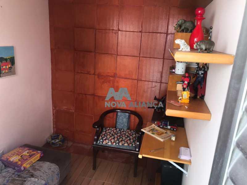 28bad7a3-789e-4151-a35d-be97f4 - Casa em Condomínio à venda Rua São Cristóvão,São Cristóvão, Rio de Janeiro - R$ 1.300.000 - NTCN30017 - 20