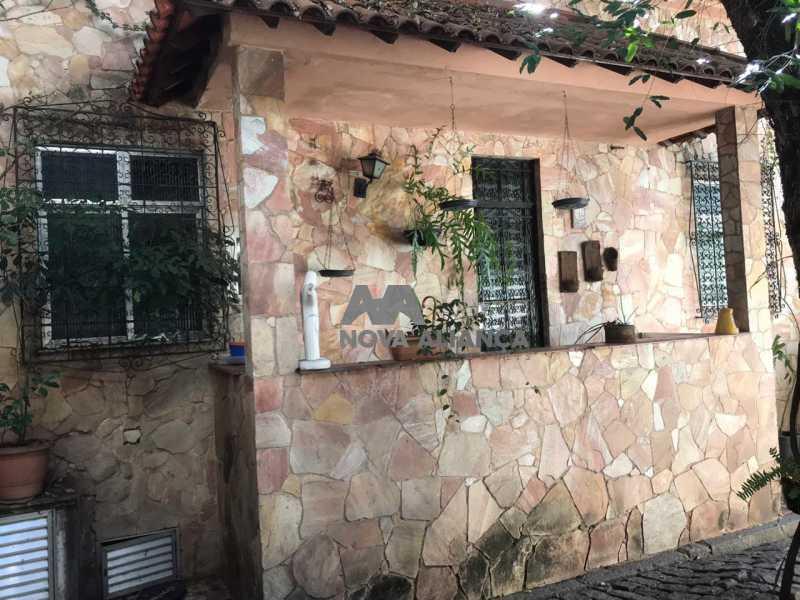 32a714be-33f1-40a4-97c9-a20765 - Casa em Condomínio à venda Rua São Cristóvão,São Cristóvão, Rio de Janeiro - R$ 1.300.000 - NTCN30017 - 28