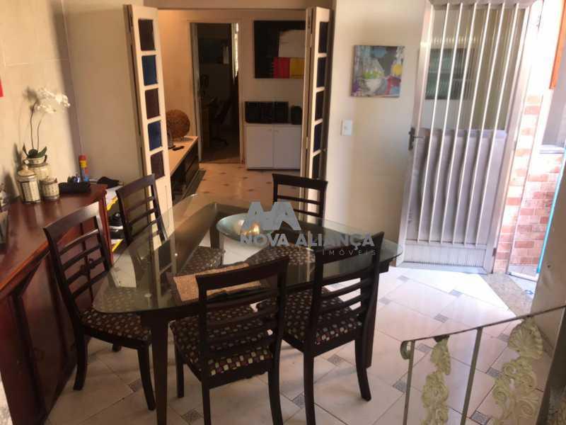 40ccdfad-e640-4422-91c0-320dc7 - Casa em Condomínio à venda Rua São Cristóvão,São Cristóvão, Rio de Janeiro - R$ 1.300.000 - NTCN30017 - 5