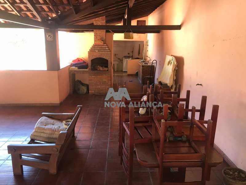 091e3fab-7861-4287-bc6f-afef0d - Casa em Condomínio à venda Rua São Cristóvão,São Cristóvão, Rio de Janeiro - R$ 1.300.000 - NTCN30017 - 23