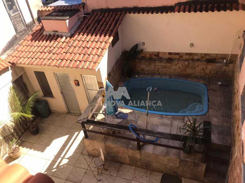 96f8093b-aa2a-499d-9bf4-d980dd - Casa em Condomínio à venda Rua São Cristóvão,São Cristóvão, Rio de Janeiro - R$ 1.300.000 - NTCN30017 - 15