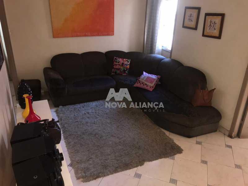 534ea301-01ed-46c7-84c3-589b60 - Casa em Condomínio à venda Rua São Cristóvão,São Cristóvão, Rio de Janeiro - R$ 1.300.000 - NTCN30017 - 3