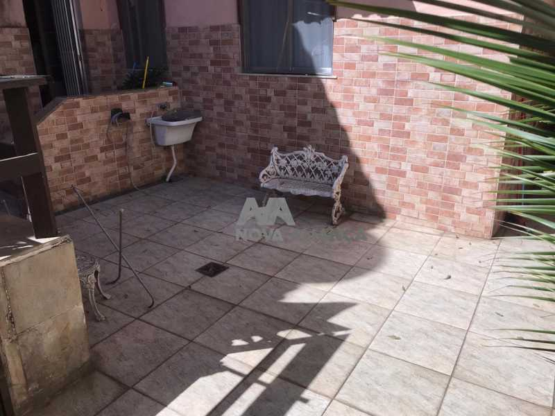 2988f452-b47b-4929-bbdd-f152af - Casa em Condomínio à venda Rua São Cristóvão,São Cristóvão, Rio de Janeiro - R$ 1.300.000 - NTCN30017 - 17