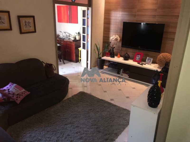 a79cdd66-739c-4683-9e7a-aa34da - Casa em Condomínio à venda Rua São Cristóvão,São Cristóvão, Rio de Janeiro - R$ 1.300.000 - NTCN30017 - 1