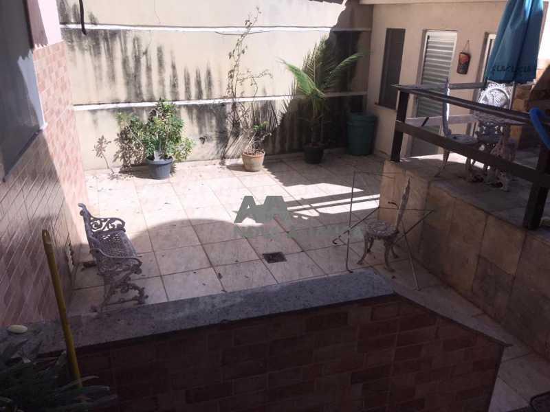 bc112a86-f208-4ae2-8bfa-328182 - Casa em Condomínio à venda Rua São Cristóvão,São Cristóvão, Rio de Janeiro - R$ 1.300.000 - NTCN30017 - 18