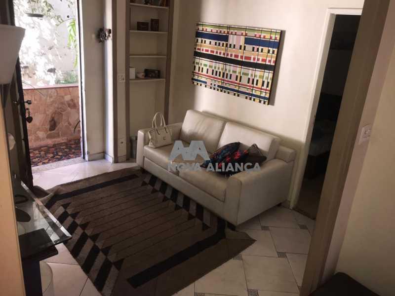 c903d69a-a052-4b1a-a993-753a11 - Casa em Condomínio à venda Rua São Cristóvão,São Cristóvão, Rio de Janeiro - R$ 1.300.000 - NTCN30017 - 4