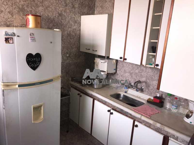 d7d951ac-6ba7-4bf9-8b89-23c1b3 - Casa em Condomínio à venda Rua São Cristóvão,São Cristóvão, Rio de Janeiro - R$ 1.300.000 - NTCN30017 - 13