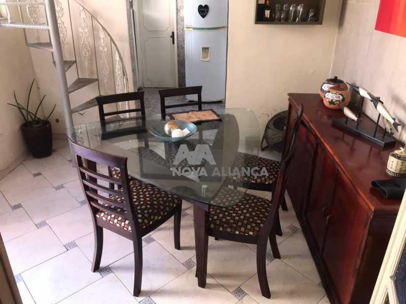ea1af0c8-4bcc-4bdc-bfeb-f87ce4 - Casa em Condomínio à venda Rua São Cristóvão,São Cristóvão, Rio de Janeiro - R$ 1.300.000 - NTCN30017 - 6