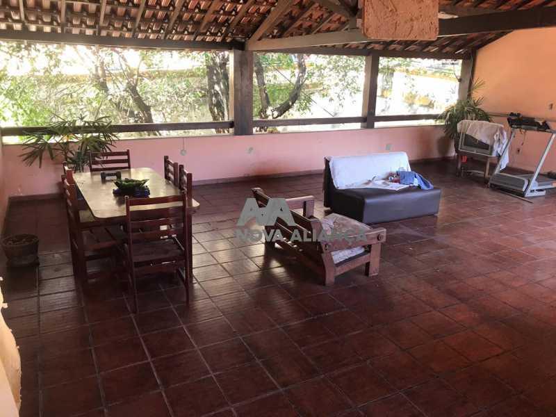 f039f7a9-808e-4b75-af95-2dc9bc - Casa em Condomínio à venda Rua São Cristóvão,São Cristóvão, Rio de Janeiro - R$ 1.300.000 - NTCN30017 - 21