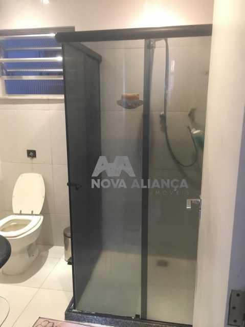 Box Banheiro Social - Apartamento à venda Rua Barão de Iguatemi,Praça da Bandeira, Rio de Janeiro - R$ 380.000 - NTAP21825 - 25