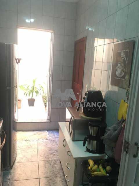 Cozinha - Apartamento à venda Rua Barão de Iguatemi,Praça da Bandeira, Rio de Janeiro - R$ 380.000 - NTAP21825 - 22