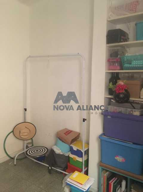 Dependência 3 - Apartamento à venda Rua Barão de Iguatemi,Praça da Bandeira, Rio de Janeiro - R$ 380.000 - NTAP21825 - 27