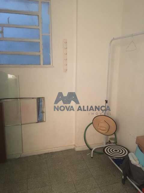 Dependência - Apartamento à venda Rua Barão de Iguatemi,Praça da Bandeira, Rio de Janeiro - R$ 380.000 - NTAP21825 - 28