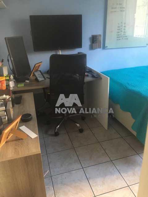 Dormitório 1 - Apartamento à venda Rua Barão de Iguatemi,Praça da Bandeira, Rio de Janeiro - R$ 380.000 - NTAP21825 - 15