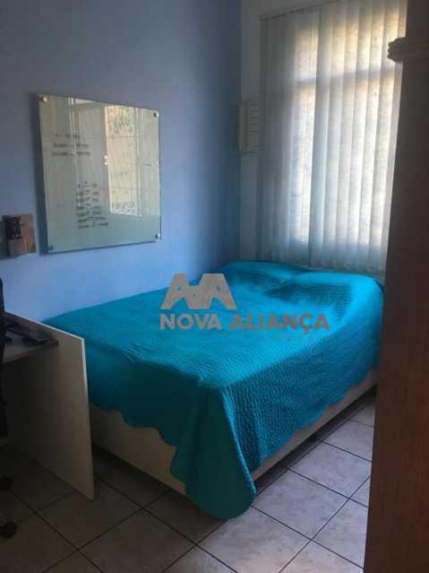 Dormitório 4 - Apartamento à venda Rua Barão de Iguatemi,Praça da Bandeira, Rio de Janeiro - R$ 380.000 - NTAP21825 - 16