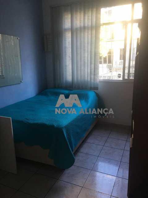 Dormitório 5 - Apartamento à venda Rua Barão de Iguatemi,Praça da Bandeira, Rio de Janeiro - R$ 380.000 - NTAP21825 - 18