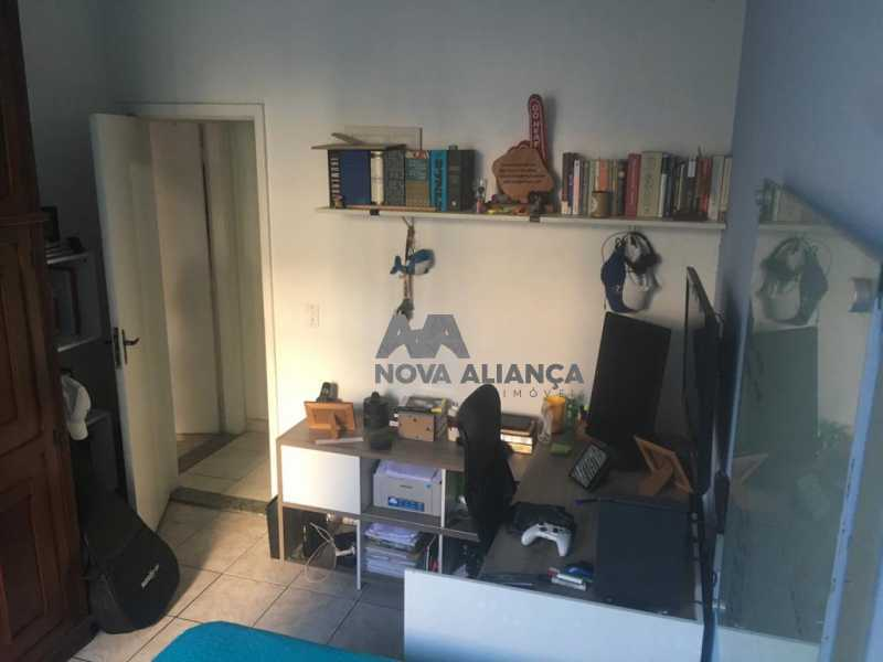 Dormitório 6 - Apartamento à venda Rua Barão de Iguatemi,Praça da Bandeira, Rio de Janeiro - R$ 380.000 - NTAP21825 - 19