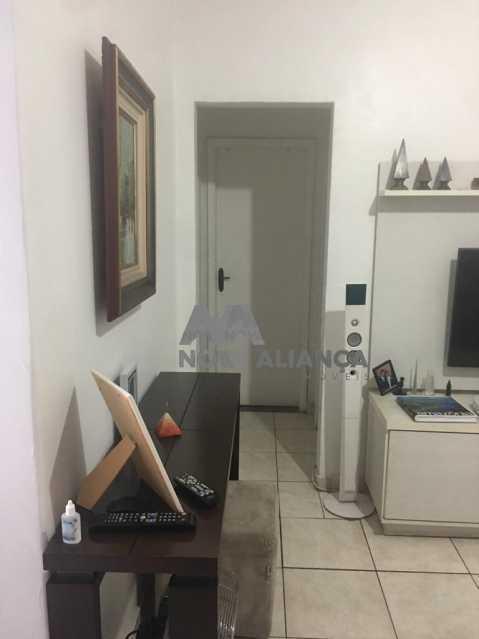 Sala 1-4 - Apartamento à venda Rua Barão de Iguatemi,Praça da Bandeira, Rio de Janeiro - R$ 380.000 - NTAP21825 - 8