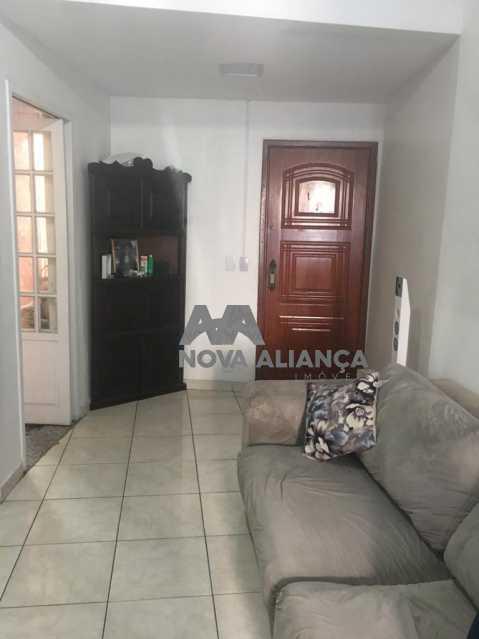 Sala - Apartamento à venda Rua Barão de Iguatemi,Praça da Bandeira, Rio de Janeiro - R$ 380.000 - NTAP21825 - 7