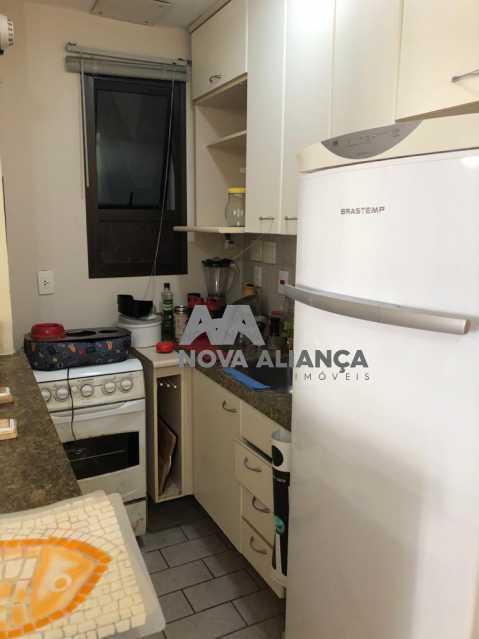 3c6d30f7-6b18-4018-855f-f78895 - Flat 1 quarto à venda Flamengo, Rio de Janeiro - R$ 650.000 - NIFL10073 - 10