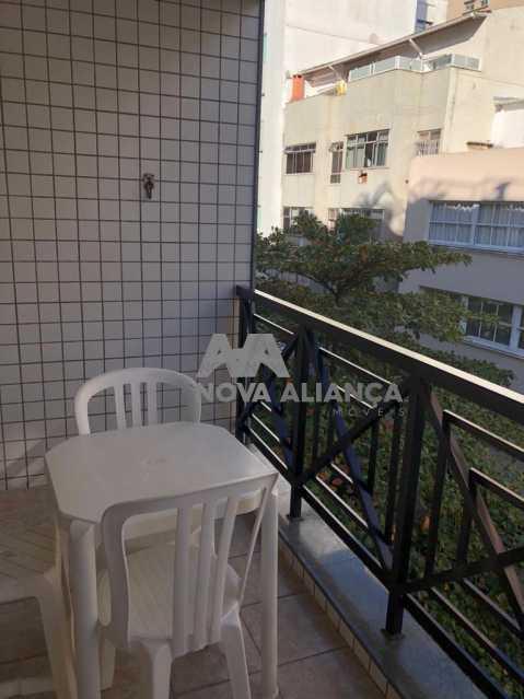 79ab22f4-19ae-4fe3-a210-656353 - Flat 1 quarto à venda Flamengo, Rio de Janeiro - R$ 650.000 - NIFL10073 - 3