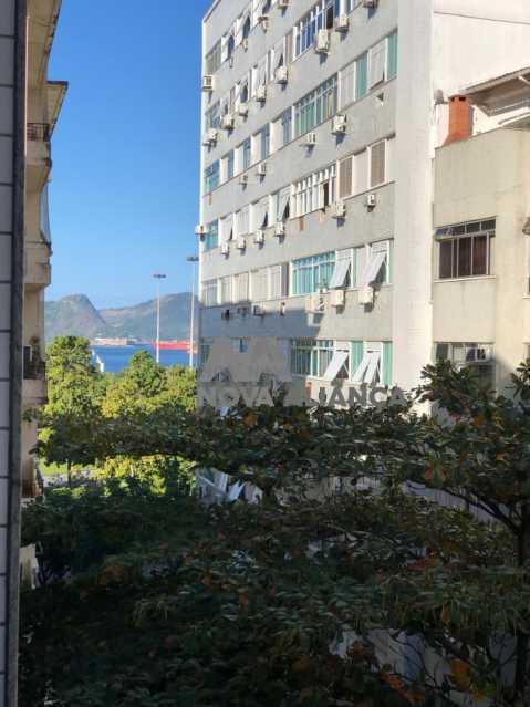 a4fa016a-573a-4671-967d-f60f6d - Flat 1 quarto à venda Flamengo, Rio de Janeiro - R$ 650.000 - NIFL10073 - 1