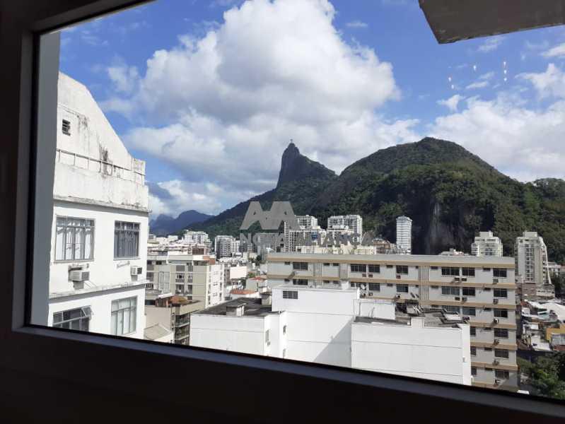 6db9e81a-249f-4626-b953-49edf5 - Kitnet/Conjugado 17m² para alugar Botafogo, Rio de Janeiro - R$ 1.300 - NBKI00162 - 3