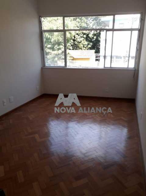 WhatsApp Image 2020-08-07 at 1 - Apartamento 1 quarto à venda Maracanã, Rio de Janeiro - R$ 331.000 - NTAP10329 - 1