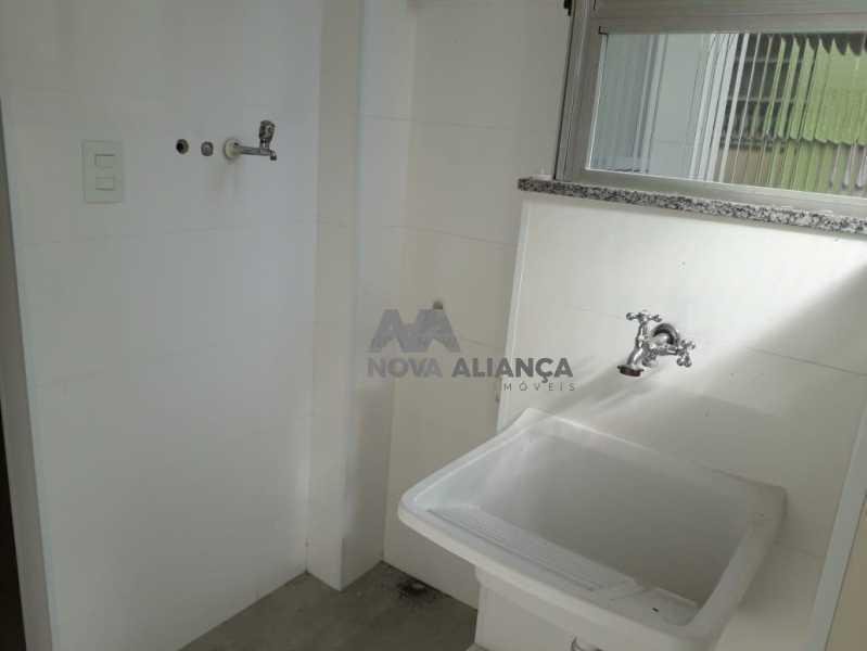 WhatsApp Image 2020-08-07 at 1 - Apartamento 1 quarto à venda Maracanã, Rio de Janeiro - R$ 331.000 - NTAP10329 - 14