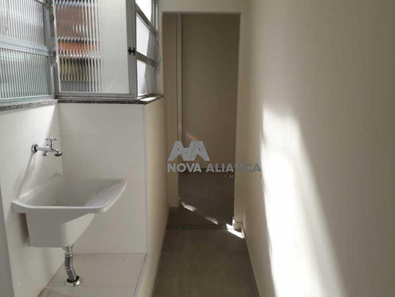 WhatsApp Image 2020-08-07 at 1 - Apartamento 1 quarto à venda Maracanã, Rio de Janeiro - R$ 331.000 - NTAP10329 - 15