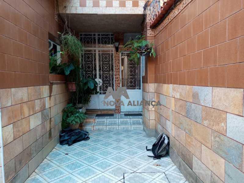 2 - Casa 2 quartos à venda Tijuca, Rio de Janeiro - R$ 630.000 - NTCA20031 - 1