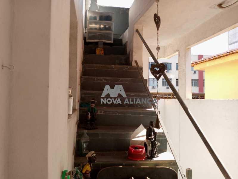 3 - Casa 2 quartos à venda Tijuca, Rio de Janeiro - R$ 630.000 - NTCA20031 - 22