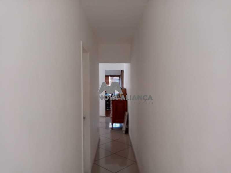 4 - Casa 2 quartos à venda Tijuca, Rio de Janeiro - R$ 630.000 - NTCA20031 - 5