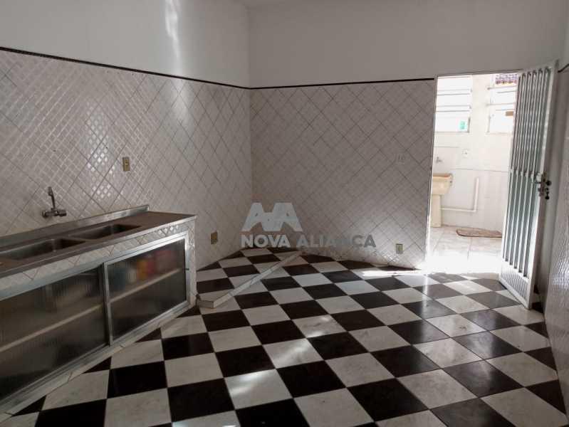 5 - Casa 2 quartos à venda Tijuca, Rio de Janeiro - R$ 630.000 - NTCA20031 - 11