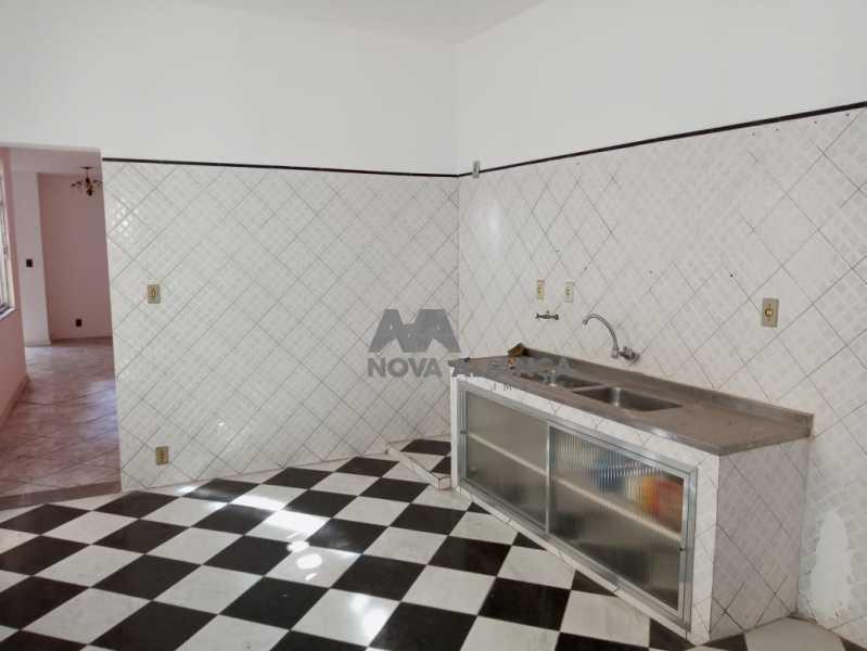 6 - Casa 2 quartos à venda Tijuca, Rio de Janeiro - R$ 630.000 - NTCA20031 - 10