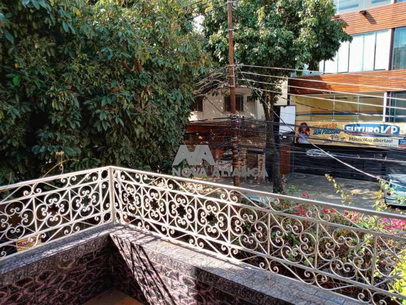 7 - Casa 2 quartos à venda Tijuca, Rio de Janeiro - R$ 630.000 - NTCA20031 - 14