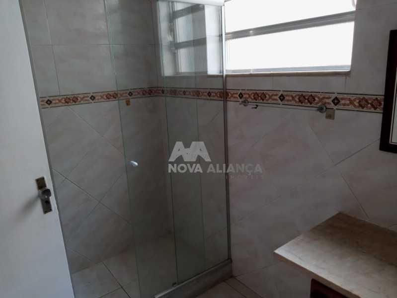 10 - Casa 2 quartos à venda Tijuca, Rio de Janeiro - R$ 630.000 - NTCA20031 - 13