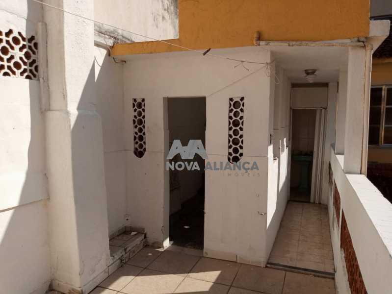 15 - Casa 2 quartos à venda Tijuca, Rio de Janeiro - R$ 630.000 - NTCA20031 - 18