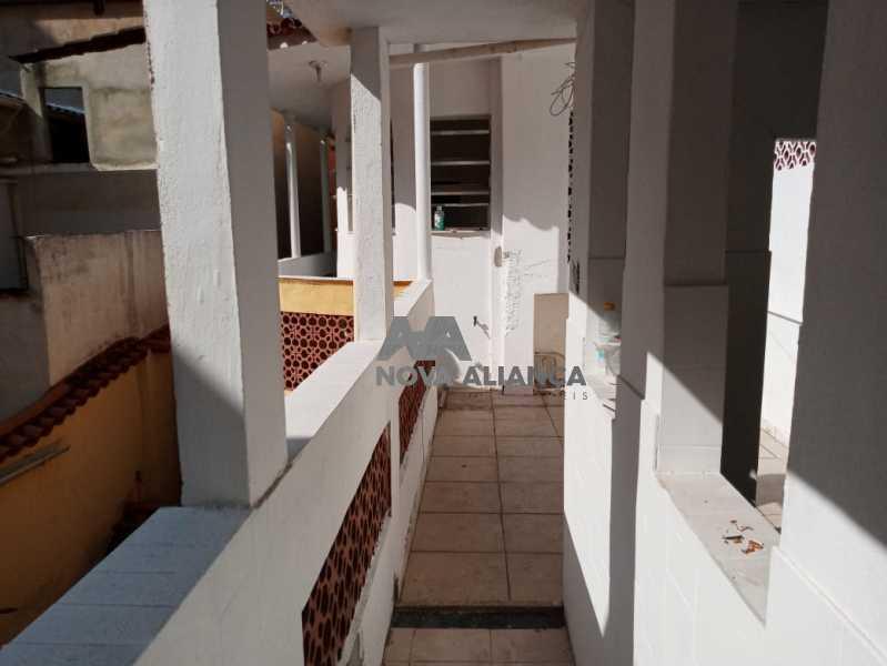 18 - Casa 2 quartos à venda Tijuca, Rio de Janeiro - R$ 630.000 - NTCA20031 - 21