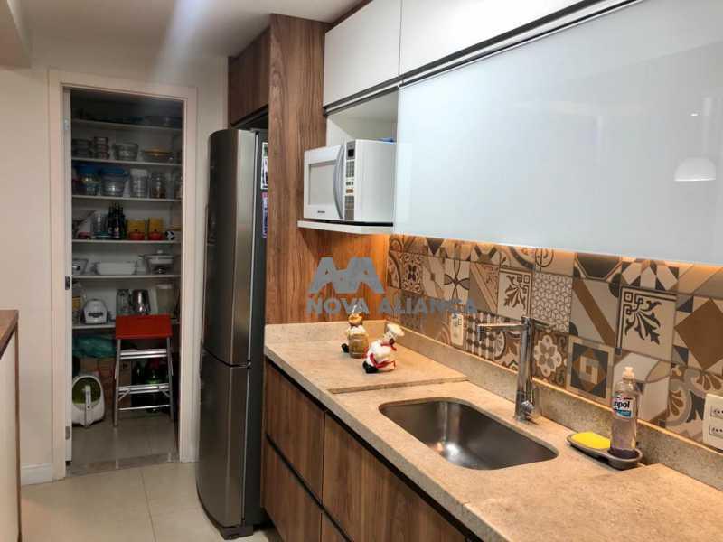 1d34100d-b20c-4475-942e-79462f - Apartamento 3 quartos à venda Grajaú, Rio de Janeiro - R$ 650.000 - NCAP31588 - 9