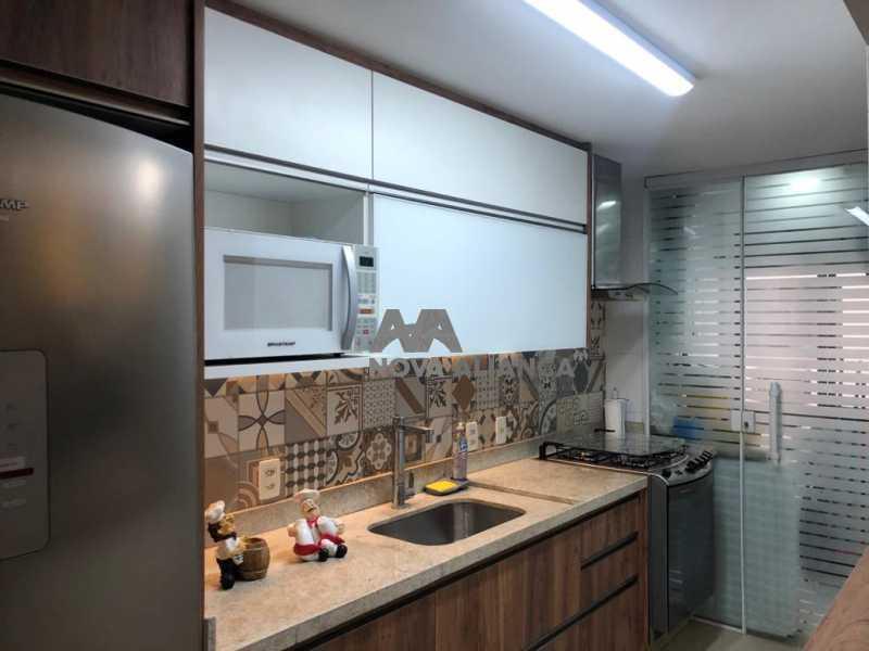 2ee3cd80-525d-4847-99bc-1e6c3c - Apartamento 3 quartos à venda Grajaú, Rio de Janeiro - R$ 650.000 - NCAP31588 - 8