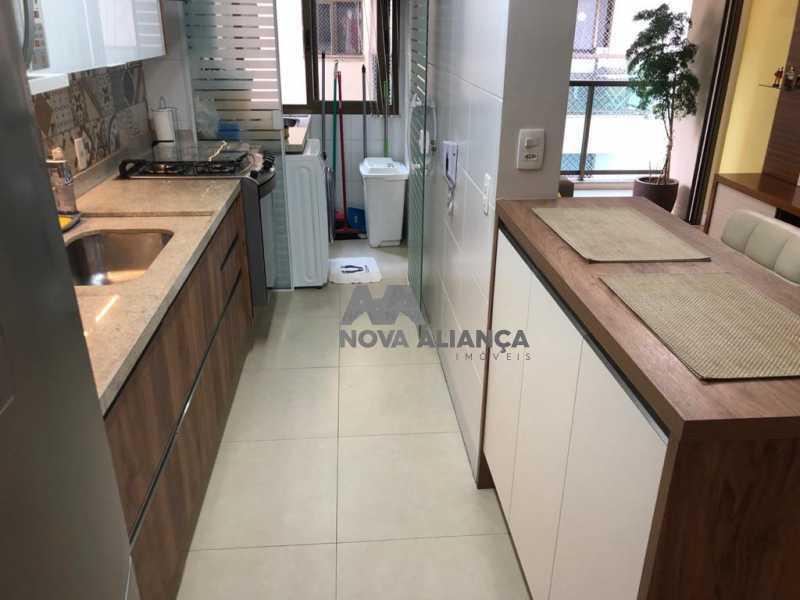 3fa32612-f323-4b68-aa20-69ce62 - Apartamento 3 quartos à venda Grajaú, Rio de Janeiro - R$ 650.000 - NCAP31588 - 11